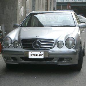 W210 (96-98)