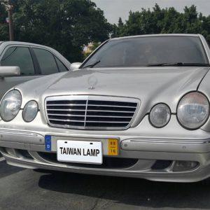 W210 (99-02)