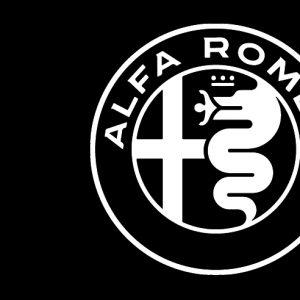 愛快羅密歐 Alfa