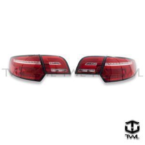 TWL-AUDI A3 8P-LED red and white marquee tail light