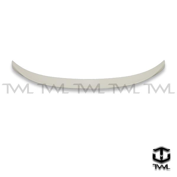 TWL-BMW F16 X6 P style-Material spoiler