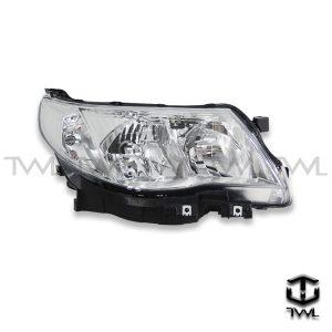 TWL-SUBARU FORESTER FRT-Chrome HID headlight